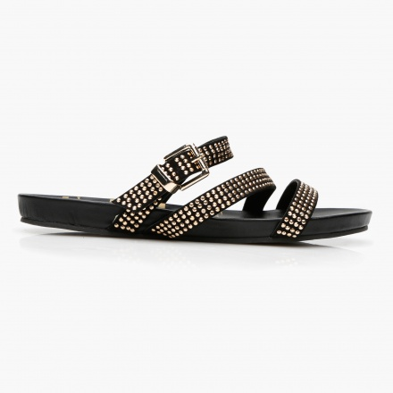 Elle Embellished Sandals