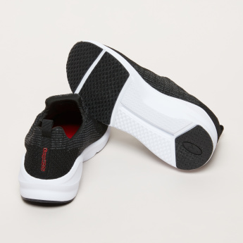 KangaROOS Textured Slip-On Sneakers