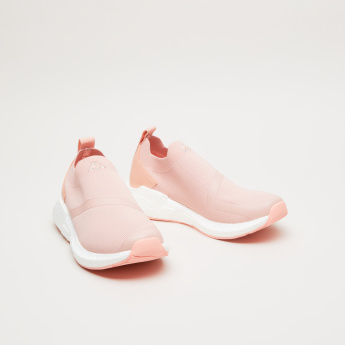 Kappa Slip-On Walking Shoes