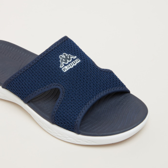 Kappa Mesh Slides with Cutout Detail