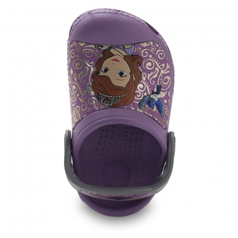 Crocs Sofia Printed Sandals