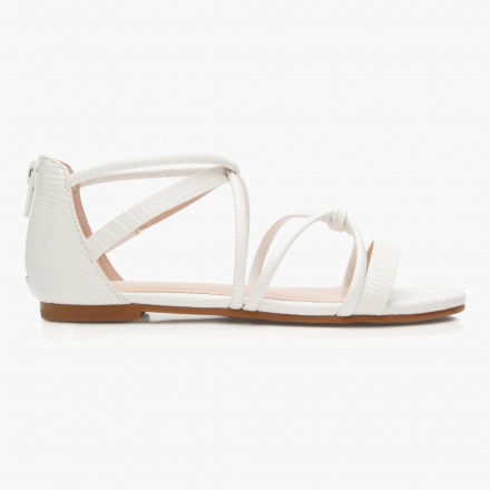 Little Missy Strappy Sandals