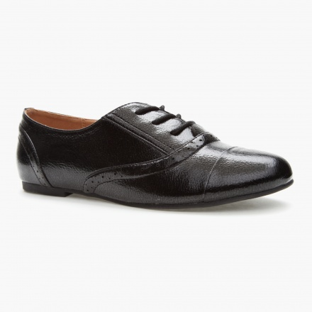 Missy Lace-Up Oxford Shoes