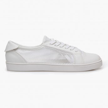 Missy lace-Up Sneakers