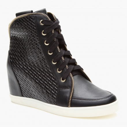 Lee Cooper High-Top Shoes