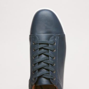 Lee Cooper Lace-Up Sneakers