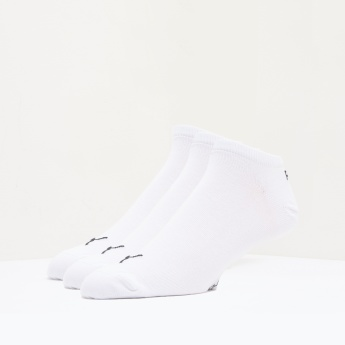 PUMA Ankle Length Sports Socks
