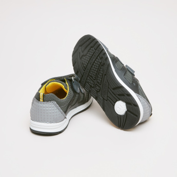 Pablosky Textured Tennis Shoes