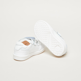 Pablosky Perforated Sneakers