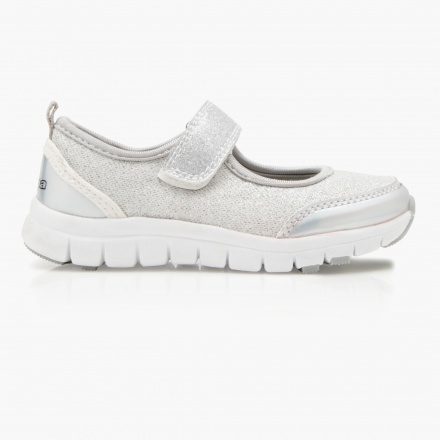Kappa Velcro Strap Shoes