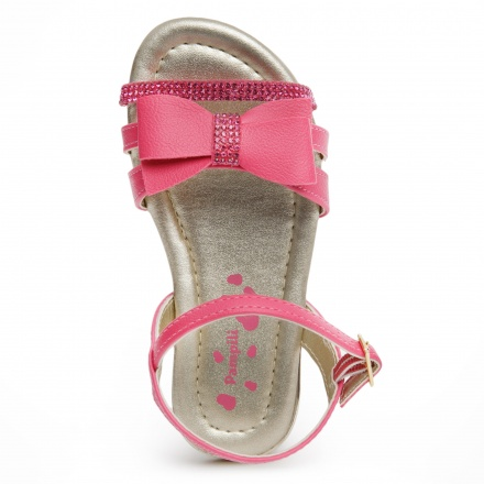 Pampili Embellished Sandals