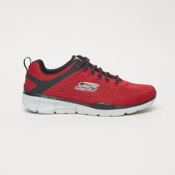 Skechers Mesh Walking Shoes