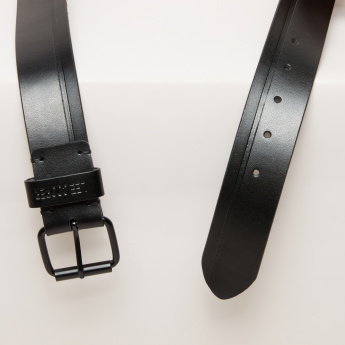Lee Cooper Casual Belt with Pin Buckle