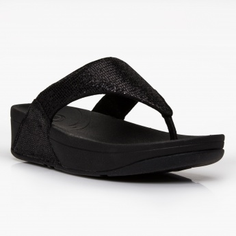 ed8ff7c018655a Fit Flop Solid Colour Sandals