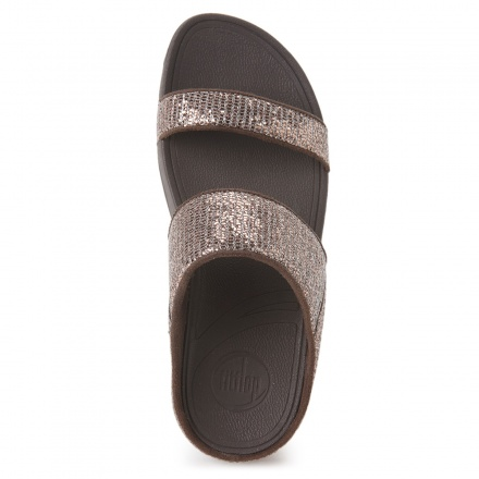 123673cd1fcd8e FitFlop Solid Colour Sandals