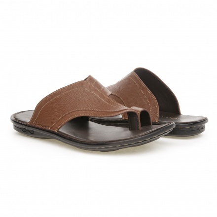 Duchini Textured Sandals