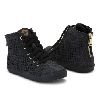 Lee Cooper Lace-up Boots