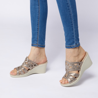 IMAC Slip-On Wedges