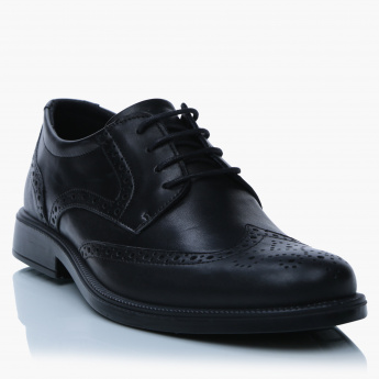 IMAC Lace-Up Oxford Shoes