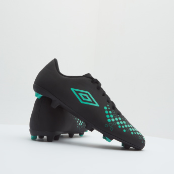 UMBRO Printed Football Shoes