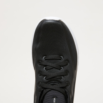 ANTA Running Shoes with Lace Closure