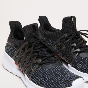 ANTA Textured Running Shoes