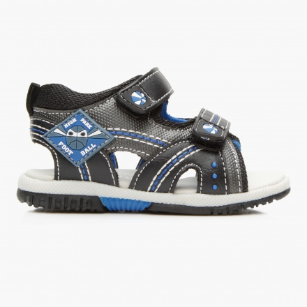 Juniors Velcro Sandals