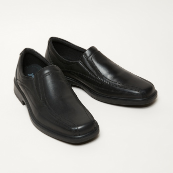 IMAC Slip-On Shoes with Elasticised Gussets