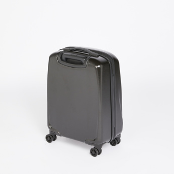 SWISSBRAND 360 Spinner Trolley Bag wtih Hard Case