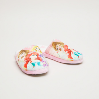 Disney Princess Printed Slides