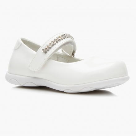 Juniors Embellished Mary Janes