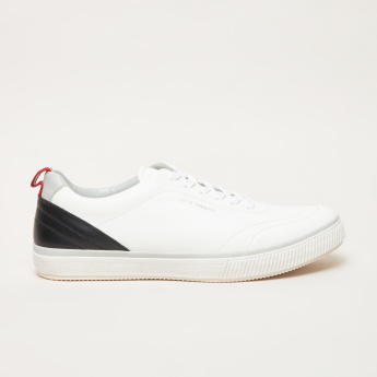 Lee Cooper Stitch Detail Sneakers