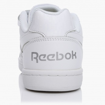 Reebok Shoes with Hook and Loop Closure