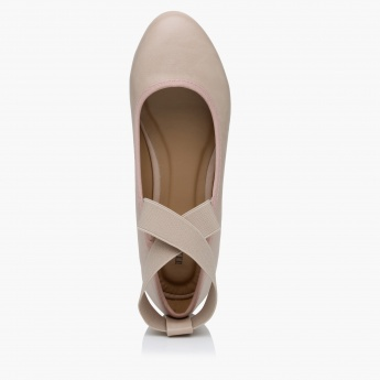 Missy Ballerina Shoes with Straps