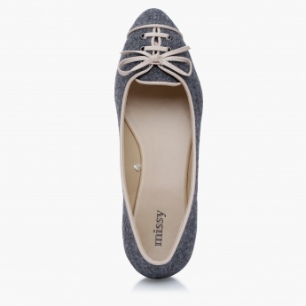 Missy Ballerina Shoes