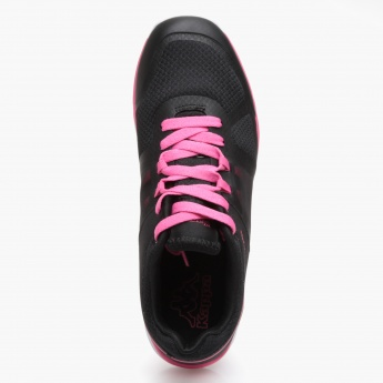 Kappa Lace-Up Sport Shoes