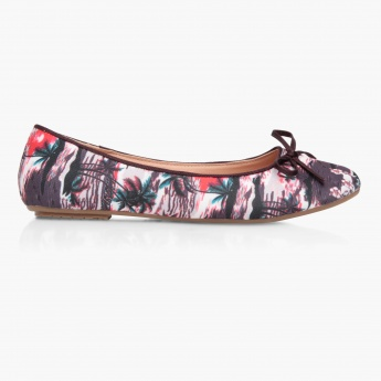 Missy Printed Shoes