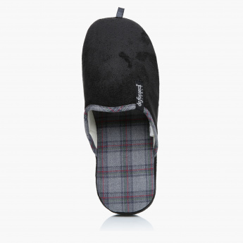 De Fonseca Slip-On Bedroom Slippers