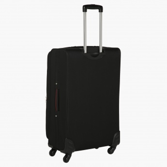 Duchini Solid Colour Trolley Bag - 19 inches