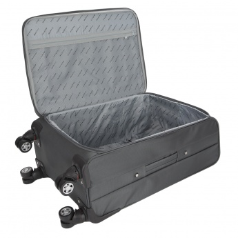 Duchini Trolley Suitcase - 23.5 inches