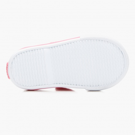 Juniors Velcro Strap Sneakers