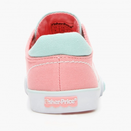 Fisher Price Printed Sneakers
