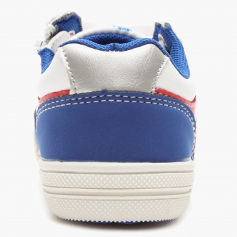 Juniors Lace-Up Sneakers