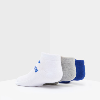 KangaROOS Ankle Length Socks - Set of 3