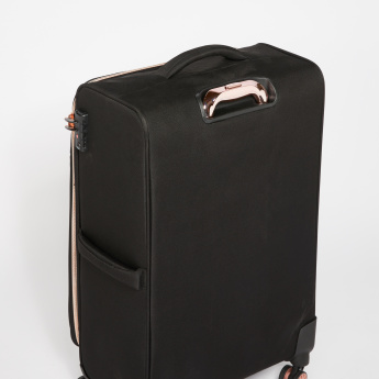 it luggage Textured Soft Case Travelling Bag