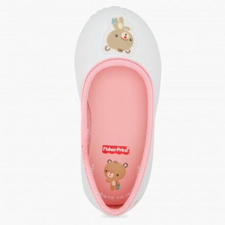 Fisher Price Slip-on Shoes