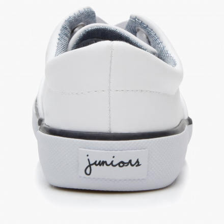 Juniors Lace-up Shoes