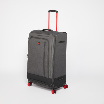 SWISSBRAND Soft Case Travelling Bag