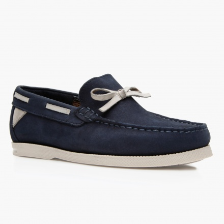 Barefeet Slip-On Loafers