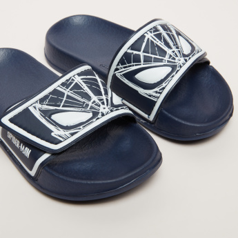 Spider-Man Printed Slides